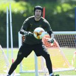 Menjelang Final Europa League, Legenda Arsenal Sarankan Tidak Mainkan Cech