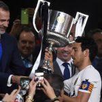 Tumbangkan Barcelona 1-2, Valencia Resmi Juarai Copa Del Rey 2018/2019