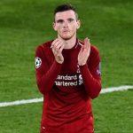 Permalukan Barcelona, Begini Ungkapan Robertson