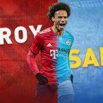 Joachim Low Dukung Sane Gabung Bayern Munchen