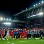 Berikut Tanggapan Legenda Klub Mengenai 'Comeback' Liverpool