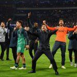 Hat-trick Lucas Moura Antarkan Tottenham Melaju ke Final Liga Champions 2018/2019