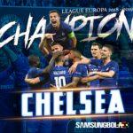 Chelsea Permalukan Arsenal Dengan Skor 4-1 Pada Final Europa League   2018/19