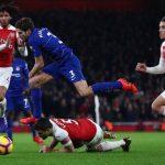 Preview Chelsea Vs Arsenal: Bukan Derby London Biasa