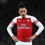 Jalani Musim 2019-2020 Arsenal Dipastikan Tanpa Bellerin
