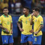 Timnas Brasil Menjadi Tuan Rumah Pertama yang Tidak Dapat Kalahkan Venezuela