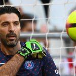 Hengkang Dari PSG, Buffon Akan Gabung FC Porto
