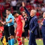 Dikalahkan Turki 0-2 Jadi Tamparan Keras Timnas Prancis