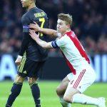 Jika Tidak Ingin Kecewa, Liverpool Diminta Segera Rekrut Matthijs de Ligt