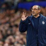 Rumor: Chelsea Sepakat Lepas Maurizio Sarri ke Juventus