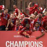 Efek Juara Liga Champions, Liverpool Bebas Pilih Pemain