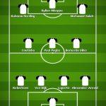 Tidak Ada Nama Messi Dan Juga Ronaldo, Inilah Starting XI Terbaik