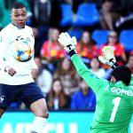 Prancis Bantai Andorra 4-0 Tanpa Balas
