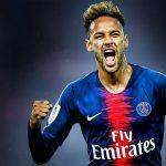 Hengkang Dari PSG, Neymar Gabung Manchester United