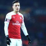 Arsenal Buka Pintu Keluar Kepada Mesut Ozil