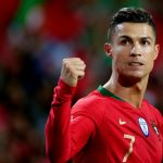 Cristiano Ronaldo Tidak Pikirkan Ballon d'Or 2019