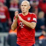 Ingin Hengkang, Robben Dekati Lazio