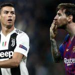 Membicarakan Cristiano Ronaldo vs Lionel Messi Sudah Biasa !!!