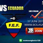 Prediksi Argentina vs Colombia 16 Juni 2019