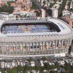 Real Madrid Ajukan Permintaan Bermain Tandang Pada Tiga Laga Awal Musim 2019-2020