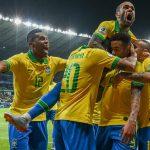 Brazil Sukses Melaju Ke Final Copa America 2019 Usai Kalahkan Argentina 2-0