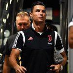 Ronaldo Bebas dari Dakwaan Kasus Perkosaan