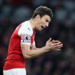Tolak Ikut Tur Pramusim Arsenal, Koscielny Tak Tahu Diuntung