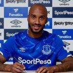 Tinggalkan Manchester City, Fabian Delph Resmi Gabung Everton