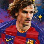 Jumlah Klausul Rilis Griezmann Lewati Lionel Messi