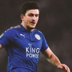 Merasa Tidak Terima, Manchester City Bajak Transfer Harry Maguire