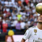 Diluar Dugaan, Hazard Lebih Memilih Nomor 23
