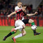 Baru Saja Bergabung, Merih Demiral Dipinjamkan ke AC Milan