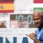Menakar Potensi Duet Neymar-Ronaldo di Juventus