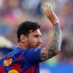 Messi Diragukan Tampil di Pekan Pertama Liga Spanyol