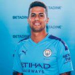 Berikut Alasan Joao Cancelo Gabung Manchester City