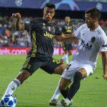 Manchester City Selesaikan Transfer Joao Cancelo
