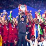Pemain Liverpool Mendominasi Penghargaan UEFA Awards 2018-2019