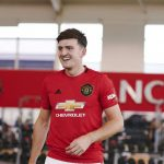 Manchester United Resmi Datangkan Harry Maguire