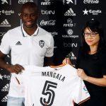 Hengkang Dari Manchester City, Eliaquim Mangala Gabung Valencia