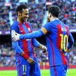 Terungkap Alasan Barcelona Ingin Pulangkan Neymar