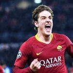 AS Roma Perpanjang Kontrak Nicolo Zaniolo Demi Tolak Tawaran MU dan Real Madrid
