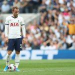 Christian Eriksen Gabung Real Madrid Januari Mendatang