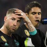 Real Madrid Mabuk Kesuksesan