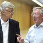 Arsene Wenger Siap Tangani Manhcester United