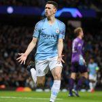 Jadi Penghangat Bangku Cadangan, Phil Foden Disarankan Hengkang Dari Manchester City