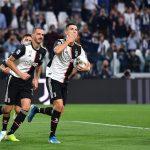 Juventus Dihujani Kritikan, Begini Tanggapan Ronaldo