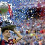 Xavi Hernandez Siap Latih Barcelona