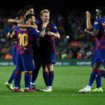 Barcelona Bantai Sevila 4-0 Tanpa Balas