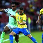 Brasil Dipaksa Bermain Imbang 1-1 Atas Nigeria