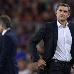 Sempat Mati Kutu, Barcelona Bangkit Berkat Taktik Jitu Valverde